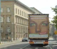 Mobile Plakatwerbung heute