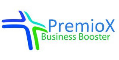 PremioX Logo