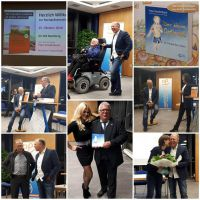 "Buchpräsentation ""OptiManage your Business"" 25-10-2018 IGZ Bamberg"