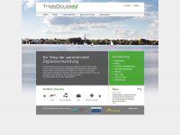 TripleDoubleU Homepage