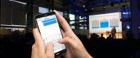 SMS Live Voting - Abstimmen per SMS bei einem Vortrag auf einem Kongress