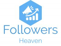 Das Logo von Followersheaven