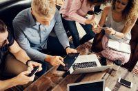Markt-  und Wettbewerbsanalyse habt ihr hinter euch. Der Plan steht. Doch wie erfahren Kunden von euch und eurem Wahnsinnsprodukt?