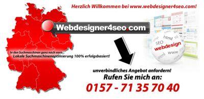 Webdesigner4seo.com