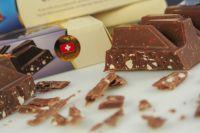 Schweizer Schokolade ist nur ein Beispiel für Qualitätsprodukte aus der Schweiz