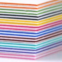 Für die Farbkerne stehen zehn ausgesuchte Farben zur Verfügung