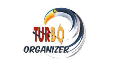 Turbo-Organizer - Organisieren für Onlineunternehmer