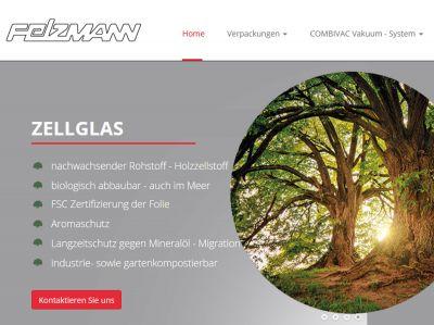 Felzmann - Ihr Experte für Verpackungen und Tragetaschen