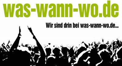 was-wann-wo.de ... DER Veranstaltungs- und Freizeitkalender für Ihre Events und Freizeitangebote