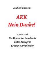 """AKK - Nein Danke!"" von"