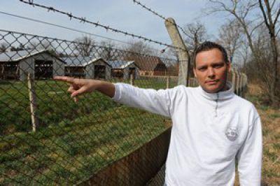Arbeitskreis humaner Tierschutz e.V. deckt illegale Nerzfarm in Grabow bei Burg auf