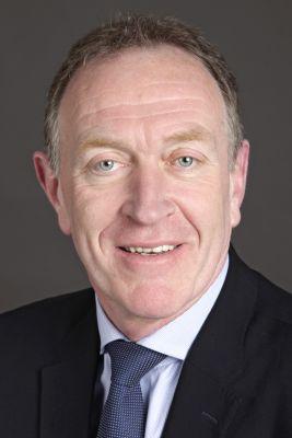 BDWi-Präsident Michael H. Heinz