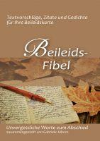 """""""Beileidsfibel"""" von Gabriele Jöhren"""