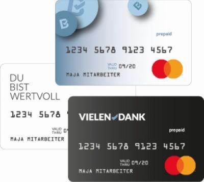 Belonio Card