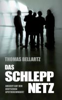 """""""Das Schleppnetz"""" erscheint am 20.8.2013."""
