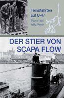 """""""Der Stier von Scapa Flow"""" von Wolfgang Meyer"""