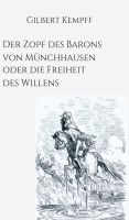 """""""Der Zopf des Barons von Münchhausen"""" von Gilbert Kempff"""