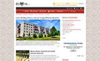Screenshot deurus.com