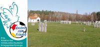 Deutsche Kriegsgräberstätte in Kiew