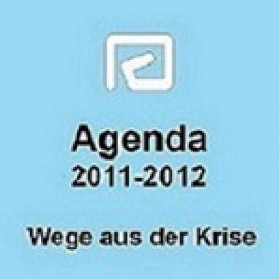 Bild: Agenda 2011 - 2012