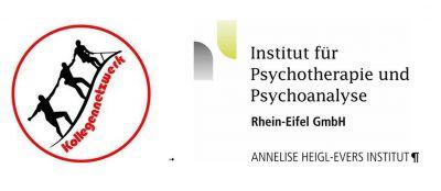 Logo DPNW und Rhein-Eifel-Institut
