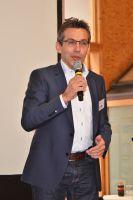 """DHV-Präsident Erwin Taglieber:""""Wir sollten viel mehr mit Holz bauen!"""" Foto (c) A.Zielke/DHV; www.d-h-v.de"""