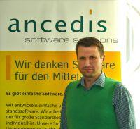 Daniel Kurzke. Foto: privat