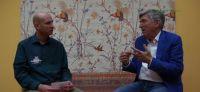 Alexander der GesundCoach im Gespäch mit Prof. Dr. Franz Ruppert
