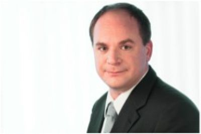 Sven Kramer, Geschäftsführung PEAG Holding GmbH