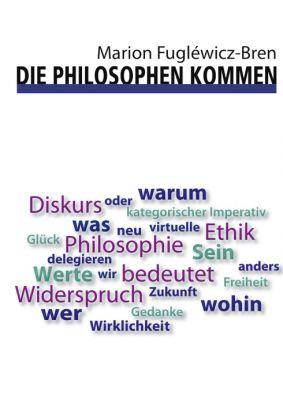 """""""Die Philosophen kommen"""" von  Marion Fugléwicz-Bren"""