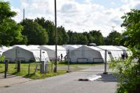Flüchtlingsversorgung