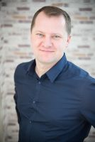 Waldemar Wegner, Geschäftsführer Immomento GmbH