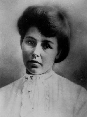 Franziska Streitel