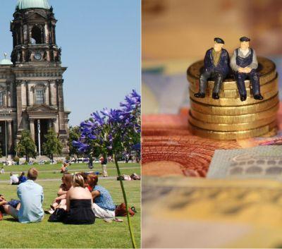 Rente für Schüler (© )