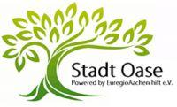 Begegnungsstätte zwischen Senioren und Kindern. Stadt Oase Stolberg