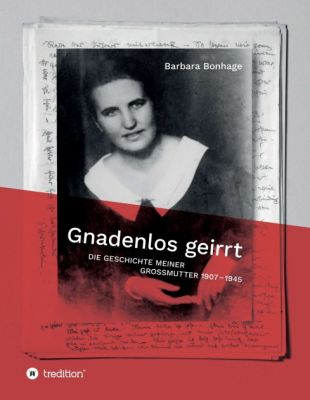 """Gnadenlos geirrt"" von Barbara Bonhage"
