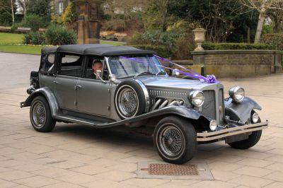 So mancher wünscht sich ein Luxusauto...