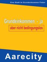 """""""Grundeinkommen - ja - aber nicht bedingungslos"""" von Werner Müller"""