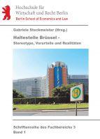 """""""Haltestelle Brüssel"""", hrsg. von Gabriele Steckmeister"""