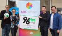 CSD Hannover, Hannover 96