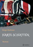"""""""Harte Schatten"""" von Binga Hydman"""