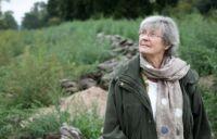 Susanne von Imhoff  Fluthelferin Wendland