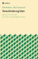 """""""Herausforderung Islam"""" von Rolf Heiderich"""