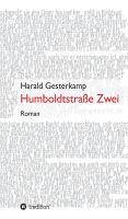 """Humboldtstraße Zwei"" von Harald Gesterkamp"