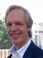 Visionär: Friedensnobelpreisträger Michael Dutschke