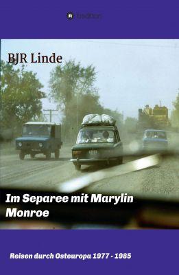 """""""Im Separee mit Marilyn Monroe"""" von Bernd Linde"""