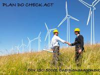 Industrie 4.0 und MES - DIN ISO 50001 Energiemanagement
