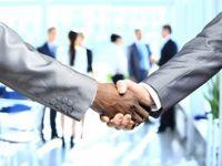 Wie begrüsst man seinen ausländischen Geschäftspartner richtig?