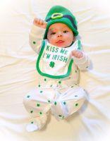Mit viel Charme für Irland...