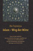 """""""Islam - Weg der Mitte"""" von Yahya Michot"""